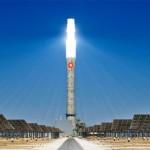 España: A punto de llegar a los 1.000 MW en Centrales Termosolares