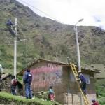 Perú: Cerca de 54,000 nuevos pobladores de cinco regiones tendrán energía eléctrica, informa MEM