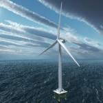 Dinamarca: Probarán instalar aerogenerador marino de 7 MW