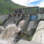 Central Hidroeléctrica El Roncador