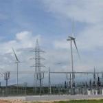 República Dominicana: Inauguran Parque Eólico Los Cocos de 25MW