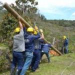 Perú: Estado atenderá pedidos de electrificación en las zonas más alejadas de Loreto