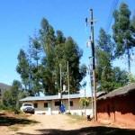 Perú: MEM trabaja en la actualización del plan nacional de electrificación rural 2012-2021