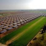 Perú: Potencial solar fotovoltaico promedio de energía alcanza los 5.24 kWh/m²