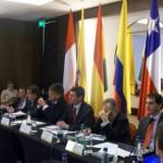 Se contratará consultoría para integración energética de países de la región andina