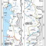 Chile: Proyecto HidroAysén cuenta con tramo submarino de 160km en HVDC 500kV