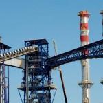 Chile: Se inaugura centrales termoeléctricas Andina y Hornitos en Mejillones