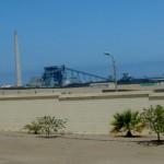 Perú: Autorizan a Enersur a iniciar la operación de central térmica en Ilo de 568.65 MW en 2013