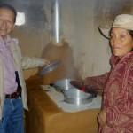 Perú: Invertirán US$ 2,7 Millones en electrificación rural fotovoltaica en Cajamarca
