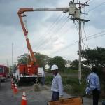 Colombia: Tarifas de energía subirían 5% en 2012