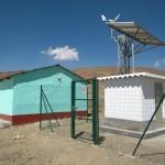 Perú: Osinergmin firma convenio para desarrollar energías renovables