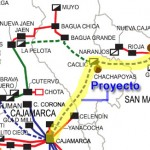 Perú: Línea de transmisión 220kV Carhuaquero – Moyobamba se adjudicará en octubre