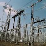 Subestacion eléctrica