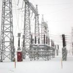 Perú: En Arequipa la nieve dejó sin energía eléctrica el valle del Colca