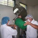 Perú: MEM impulsa uso productivo de la electricidad para la producción de lácteos en Puno