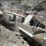 Perú: MEM declara en situación excepcional al SEIN por fuertes lluvias