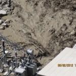 Perú: Fotos/Video: Aluvión destruye Hidroeléctrica Santa Cruz I y II - 6,75MW