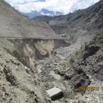 Perú: Salida de Mantaro: Solo industrias en riesgo de corte