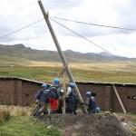 Perú: Inversiones en electrificación rural sumarán S/. 5.872,7 millones hasta el 2021