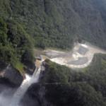 Ecuador invierte mil millones de dólares en hidroeléctricas