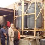 Perú: Taller práctico de Biodigestores y Biogas