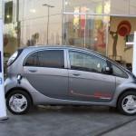 Perú: Edelnor y Mitsubishi presentaron su innovador Auto Eléctrico