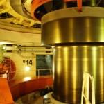 Argentina: Curso de operación y protecciones de los generadores sincrónicos