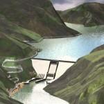 Perú: Proyecto Central Hidroeléctrica Veracruz 730 MW