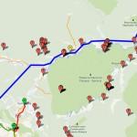 Perú: Línea de transmisión 220kV Moyobamba-Iquitos se licitará a finales de año