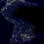 Brasil: 12 estados se quedaron sin energía esta madrugada