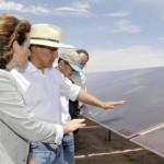 Perú: Inauguran dos nuevas centrales solares en el sur aportando 40MW