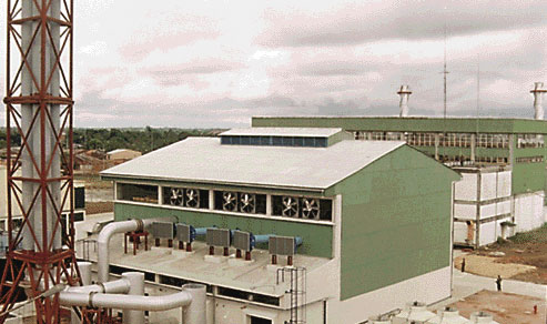 Electroperu-Central-Termica-de-Vapor-Iquitos-1982