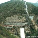 Perú: La Central hidroeléctrica del Mantaro-850MW saldrá temporalmente fuera de servicio