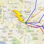 Perú: Apagón en sur de Lima por falla en subestación San Juan de Miraflores