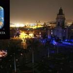 Perú: Hora del Planeta 2013 quiere llegar a los 1000MW