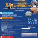 Lima-Perú:Congreso Nacional de Ingeniería Eléctrica,Mecánica y Ramas Afines (XX CONIMERA 2013)