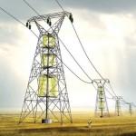 ¿Instalar aerogeneradores en las torres de alta tensión?