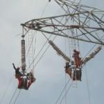 Video: Construcción de una Línea de Transmisión 500kV