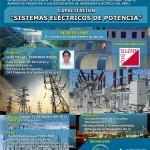 """Perú:""""Capacitación en Sistemas Eléctricos de Potencia"""""""