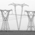 Cálculo de las impedancias de secuencia de una línea de transmisión