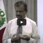 Video: Estabilidad y Control de Sistemas de Potencia - Dr. Prabha Kundur