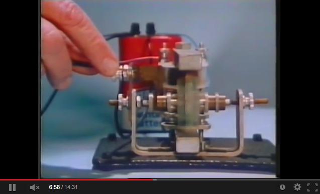 motores y generadores