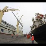 Perú: Llegaron los aerogeneradores Vestas para parques eólicos en La Libertad y Piura (114MW)