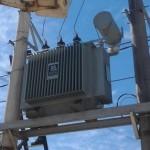 ¿De donde viene el ruido ocasionado por los transformadores?