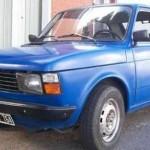 """Argentina: Crearon un vehículo eléctrico """"casero"""" con 6000 dólares"""