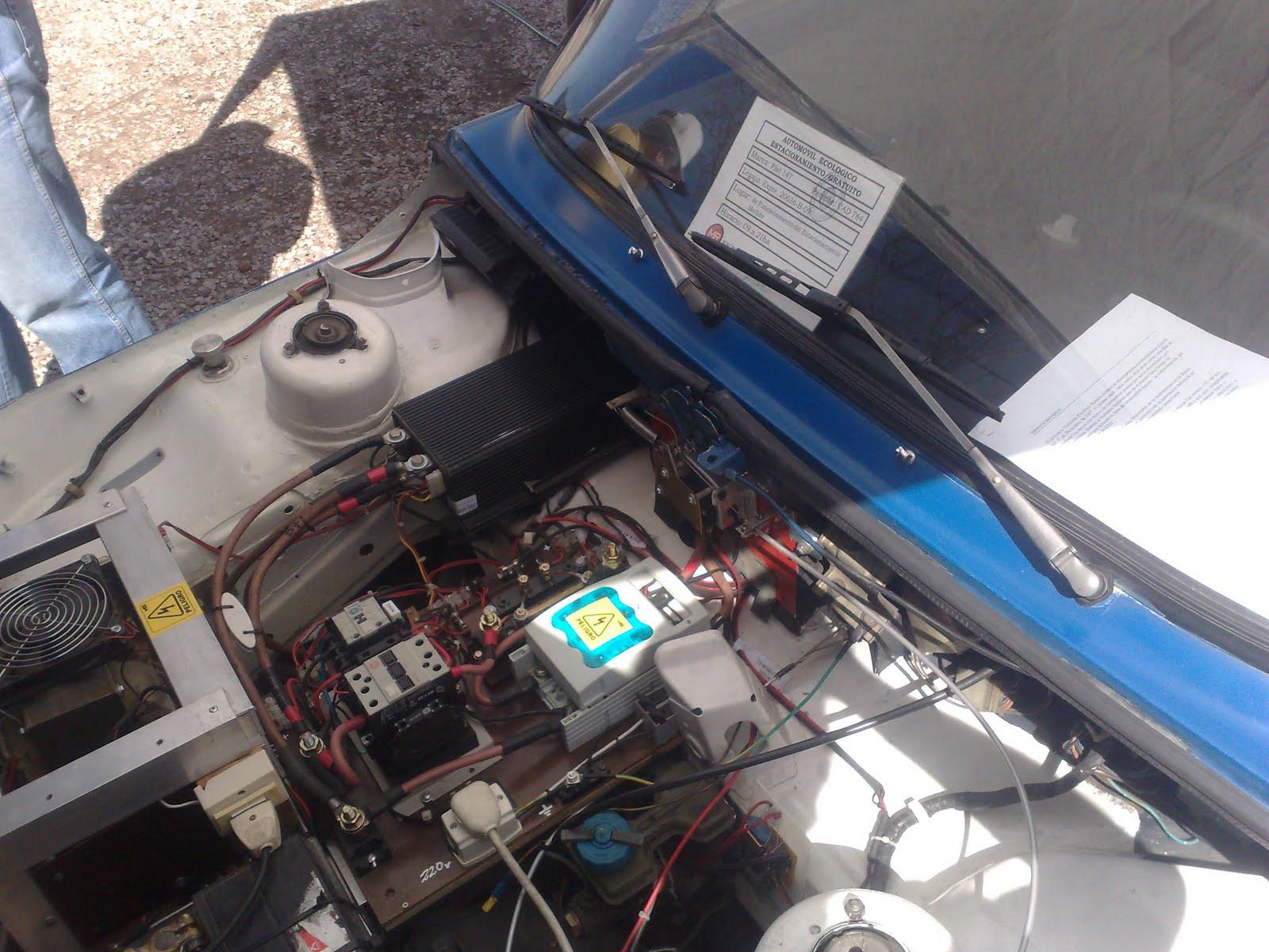 vehiculo electrico casero2