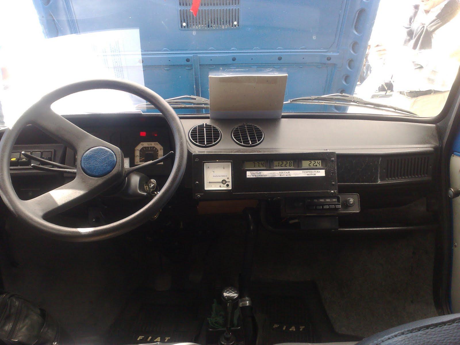 vehiculo electrico casero3