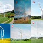 6 Diseños Finalistas para el Concurso de Torres de Alta Tensión en Inglaterra