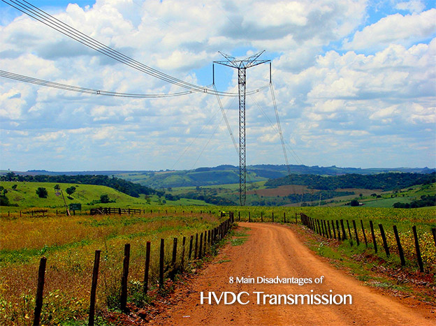 8-main-disadvantages-of-hvdc-transmission