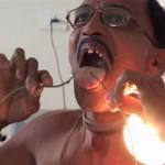 El Hombre Electricidad - Un verdadero Super Humano